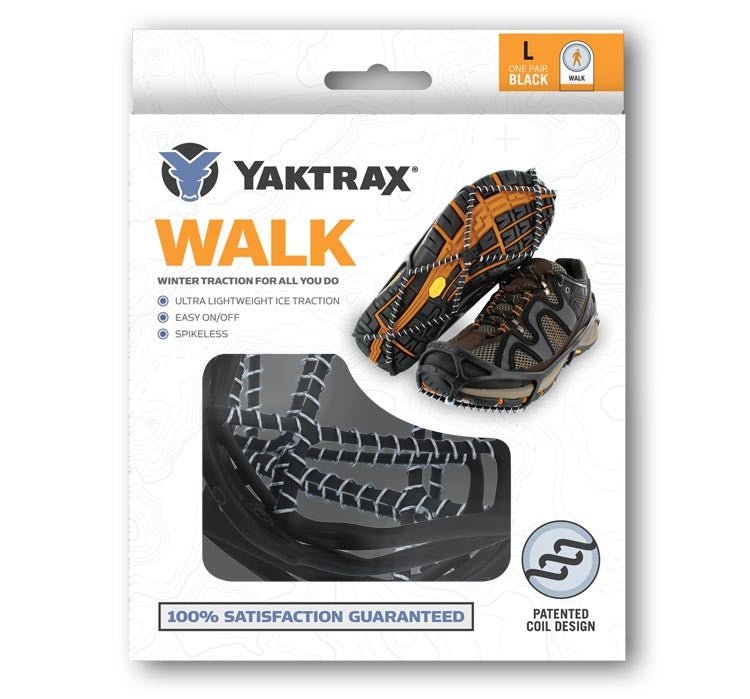 Yaktrax Walk - Traction Aid