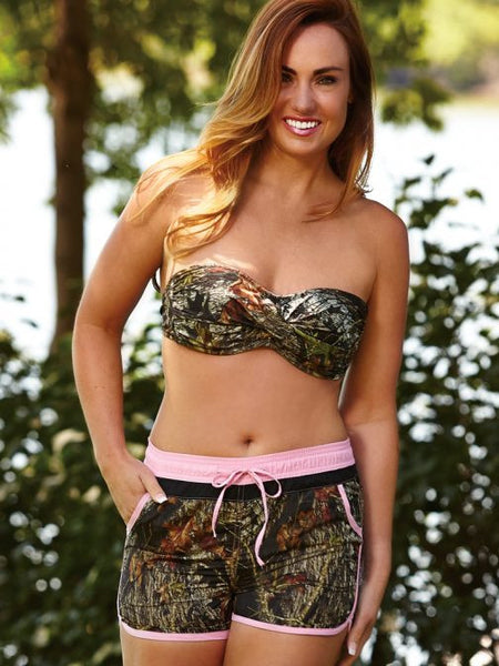 Wilderness Dreams, Strap Bandeau