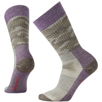 Smartwool Women's Hunt Camo Medium Crew Sock