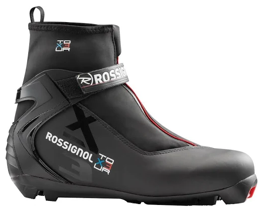 Rossignol X3 XC Boots