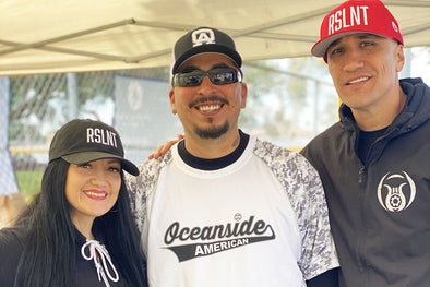 Supporting our Oceanside American Little League community