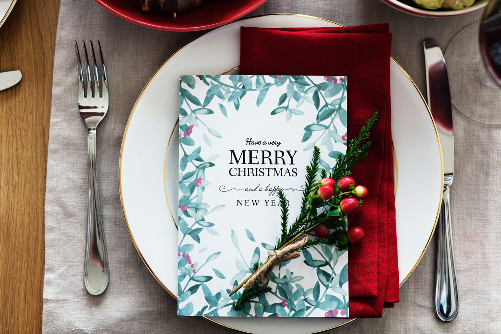 5 Christmas Catering Tips to Keep You Organized