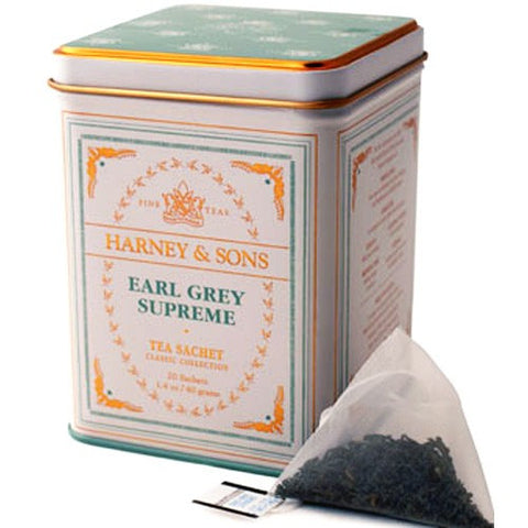 Earl Grey Supreme Tea