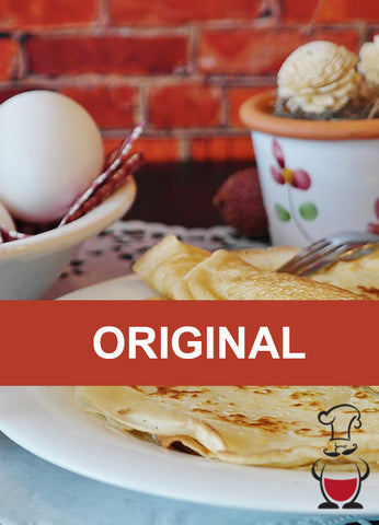 French Style Crêpes - ORIGINAL