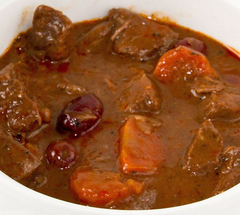 Hot Tray - Beef Provençale