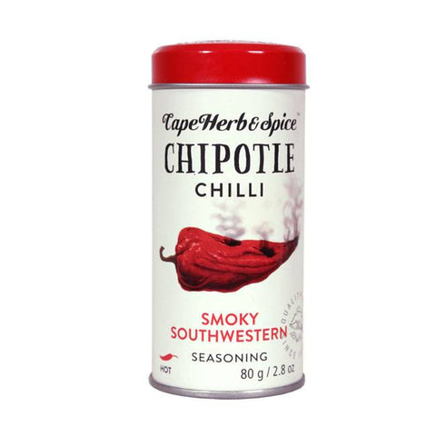 Rub Shaker - Chipotle Chili