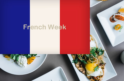 French Lunch - Friday, Jan 11