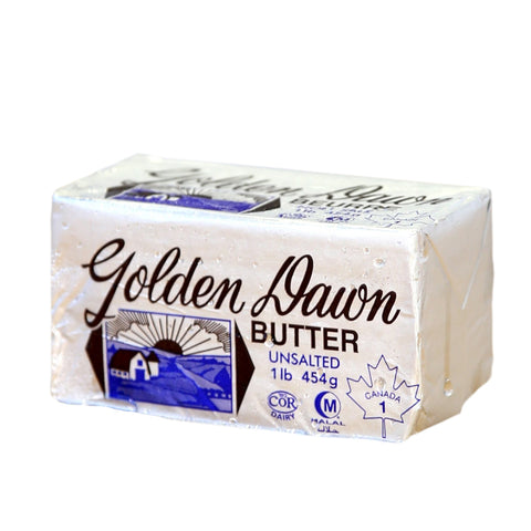 Real Butter