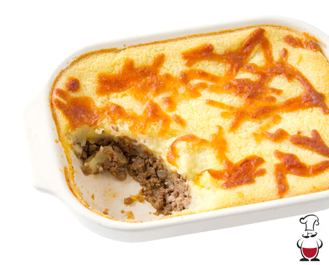 Hachis Parmentier (French Shepherd's Pie)