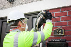 Cavity Wall Insulation Accessories