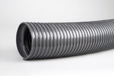 160mm Grey Hose - PVC