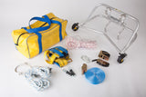 Ladder Safety Kit for Cavity Wall Insulation Contractors