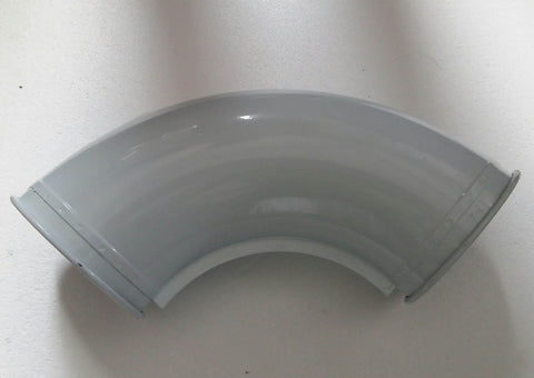 OK160 90 Degree Bend Pipe
