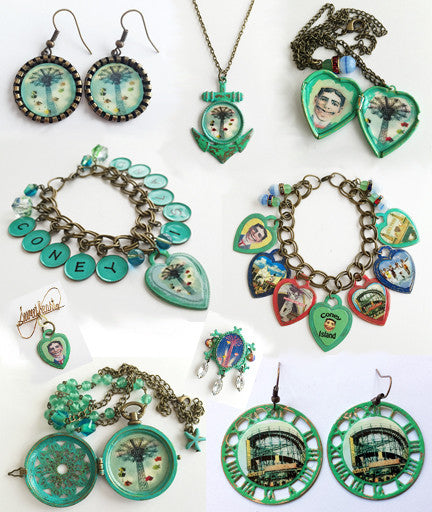 Coney Island Jewelry