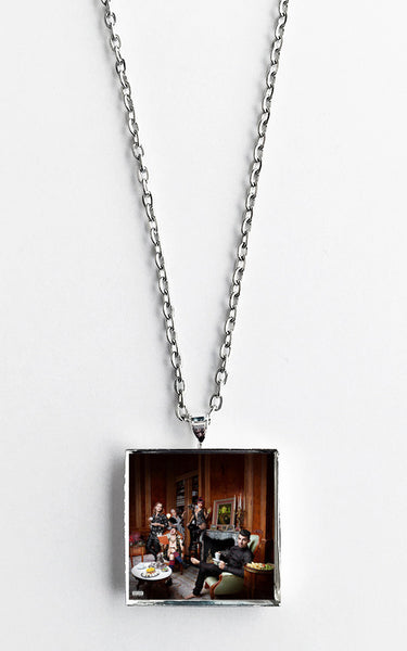DNCE - Debut Record - Album Cover Art Pendant Necklace