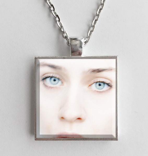 Fiona Apple - Tidal - Album Cover Art Pendant Necklace - Hollee