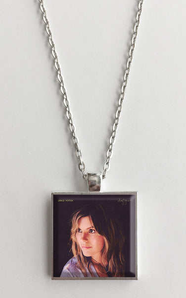 Grace Potter - Daylight - Album Cover Art Pendant Necklace