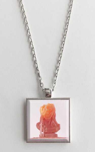 Kesha - High Road - Album Cover Art Pendant Necklace - Hollee