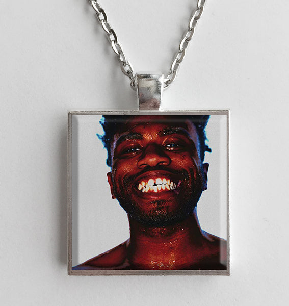 Kevin Abstract - Arizona Baby - Album Cover Art Pendant Necklace - Hollee