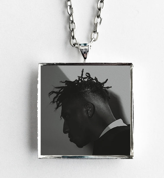 Lecrae - All Things Work Together - Album Cover Art Pendant Necklace - Hollee
