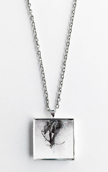 Linkin Park - The Hunting Party - Album Cover Art Pendant Necklace - Hollee
