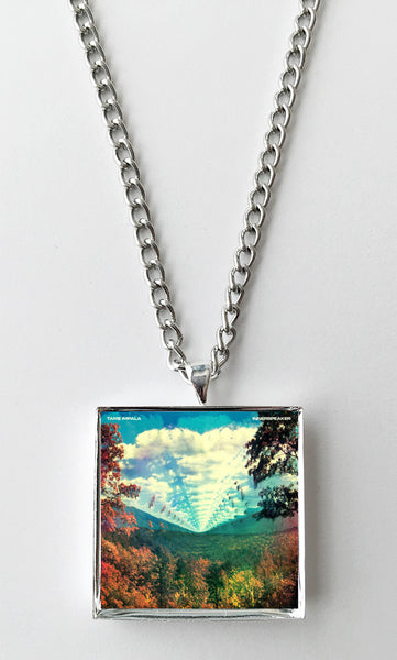 Tame Impala - Innerspeaker - Album Cover Art Pendant Necklace - Hollee