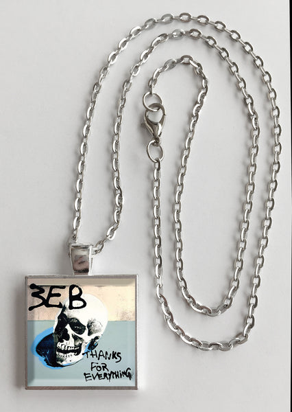 Third Eye Blind - Thanks for Everything - Album Cover Art Pendant Necklace - Hollee
