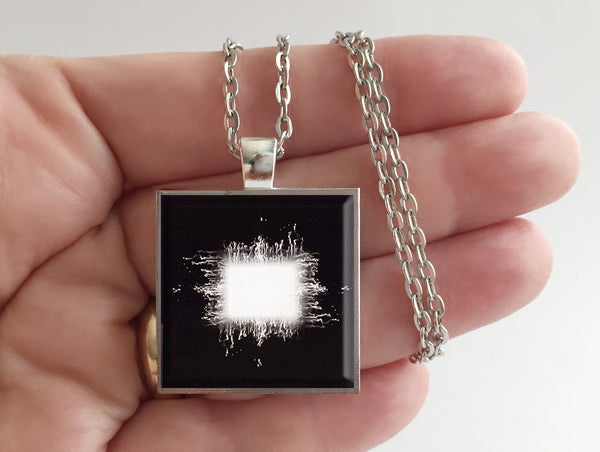 Tool -Aenima - Album Cover Art Pendant Necklace - Hollee