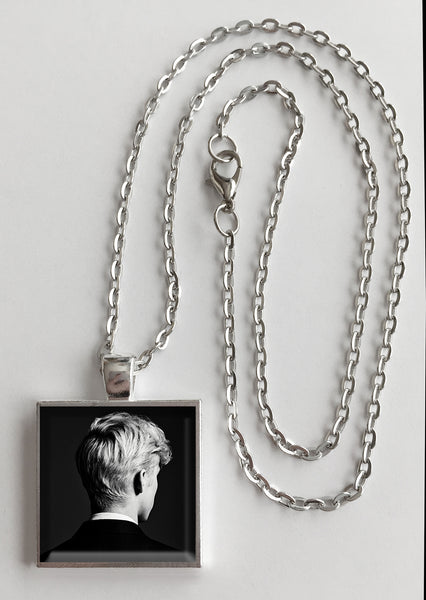 Troye Sivan - Bloom - Album Cover Art Pendant Necklace - Hollee