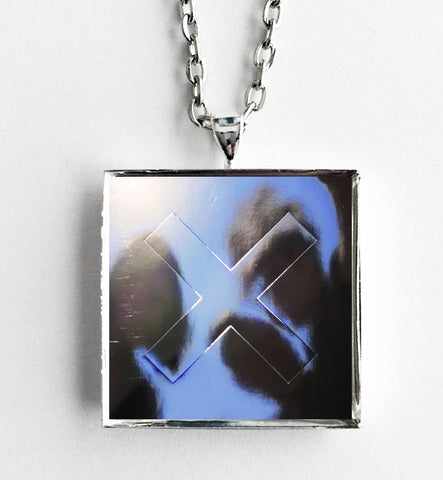 The XX - I See You - Album Cover Art Pendant Necklace - Hollee