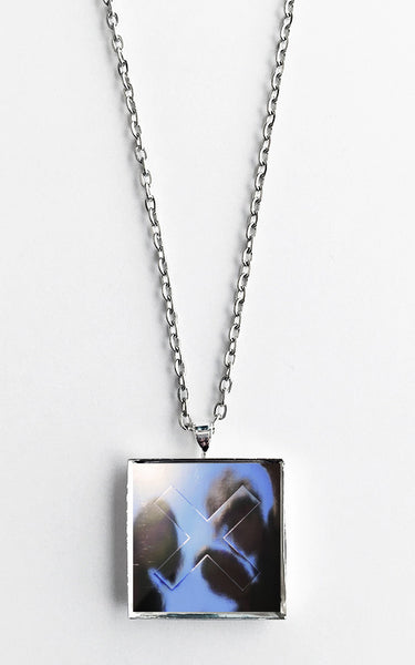 The XX - I See You - Album Cover Art Pendant Necklace