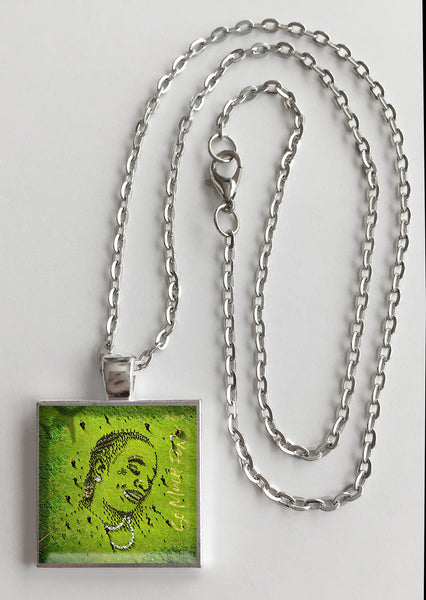 Young Thug - So Much Fun - Album Cover Art Pendant Necklace - Hollee