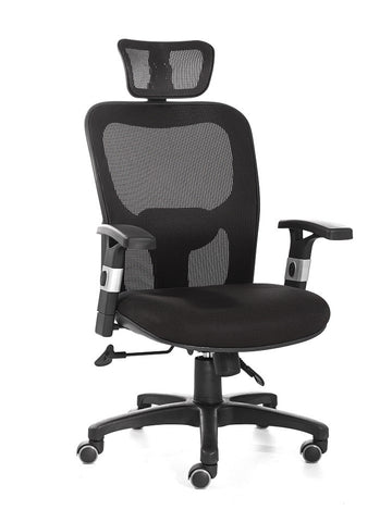 Monaco High Back Office Chair