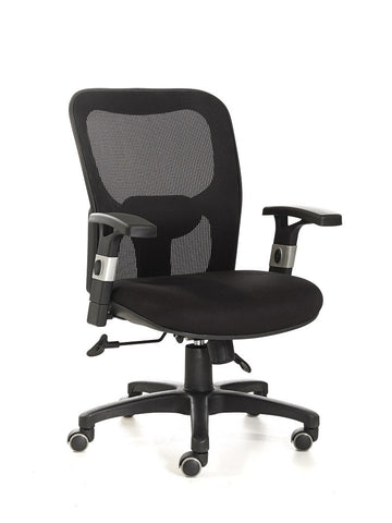Monaco Mid Back Office Chair