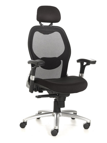 Quito High Back Office Chair