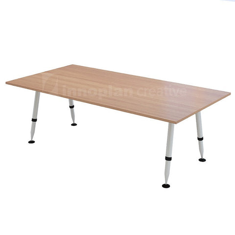 Rectangular Meeting Table (UE Metal Leg)