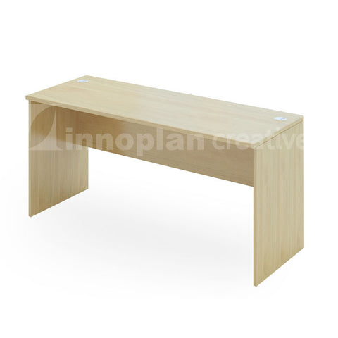 Rectangular Table (Wooden Leg)