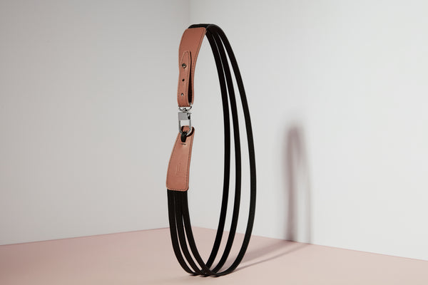 Belt - Mud Brown