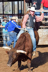 Bull Riding - Rodeo | Rodeo Life