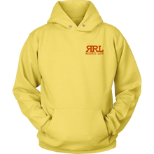 Ropin' | 2 Sided Rodeo Life Hoodie Rodeo Life - Country Clothing - Rodeo