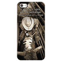 iPhone TCB Bull Rider Phone Case Rodeo Life - Country Clothing - Rodeo