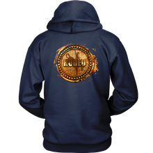 Bronc Rider | 2 Sided Rodeo Life Hoodie Rodeo Life - Country Clothing - Rodeo