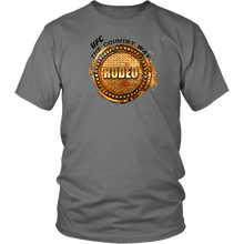 UFC Country Way | Rodeo T-Shirt