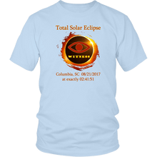 Solar Eclipse Columbia | T-Shirt Rodeo Life - Country Clothing - Rodeo