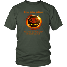 Solar Eclipse Nashville | T-Shirt