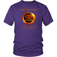Solar Eclipse Carbondale | T-Shirt Rodeo Life - Country Clothing - Rodeo