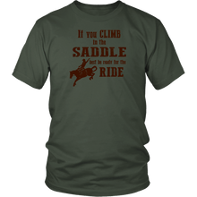 Ready to Ride | Rodeo T-Shirt