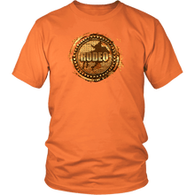 Ropin | Rodeo T-Shirt Rodeo Life - Country Clothing - Rodeo