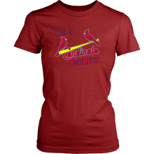 Cardinal's Country T-Shirt Women