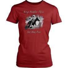 Barrel Racing | Wrap & Set Free Rodeo Life - Country Clothing - Rodeo